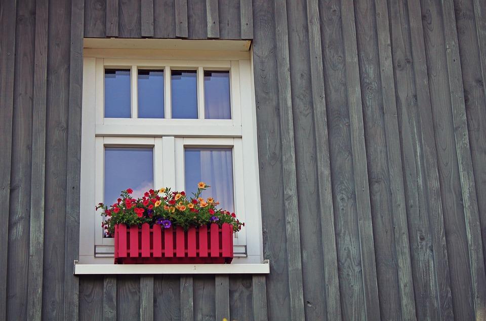 Высокая популярность современных окон из дерева