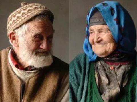 Мечеть сделала стариков города здоровее