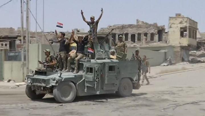 Курды похвалились ликвидацией главного финансиста ИГИЛ*