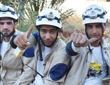 """В жизни сирийцев из """"Белых касок"""" наметился крутой поворот"""