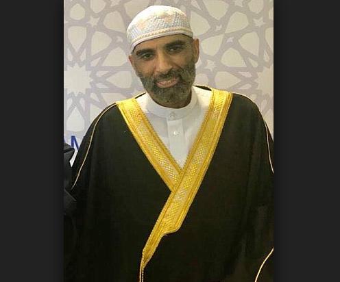 Муфтий аль-Афифи