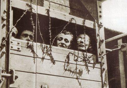 6 душераздирающих историй спасения евреев от гитлеровцев мусульманами