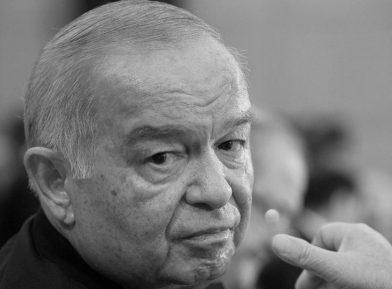 Узбекистан предает забвению Ислама Каримова