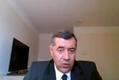 Власть Таджикистана не успокоится, пока не убьет Мухиддина Кабири – офицер спецслужб (ВИДЕО)