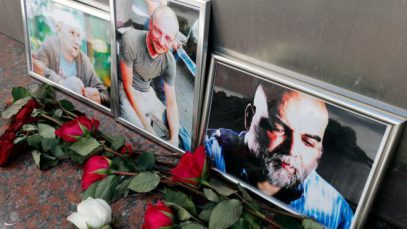 Ходорковский принял резонансное решение после гибели журналистов в ЦАР