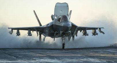 Почему Турции надо радоваться отказу США поставить F-35?