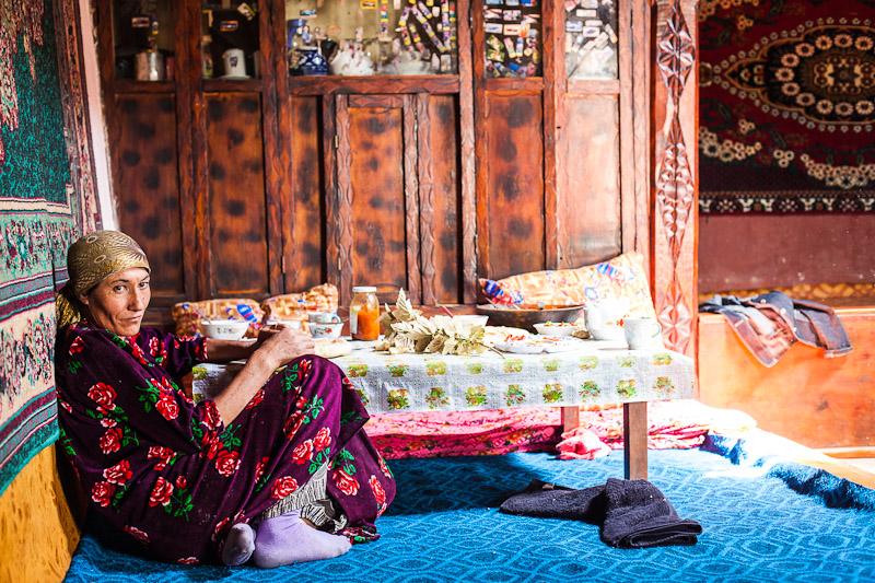 Власти устроят рейды по домам таджиков в Курбан-байрам
