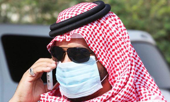 Больных саудовцев экстренно вывозят из Канады