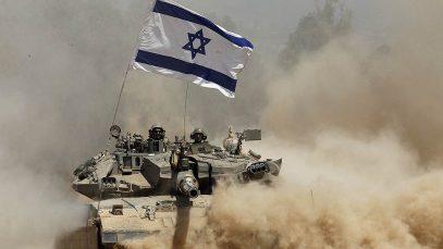 В Израиле описали сценарий деградации отношений с Россией