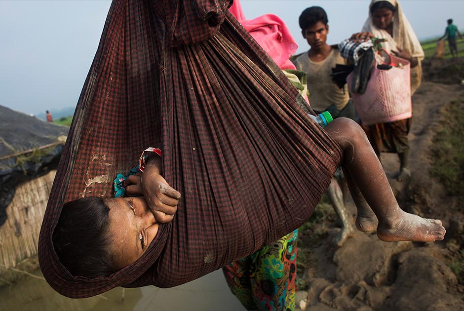 ООН: Силовики Мьянмы, виновные в геноциде рохинджа, должны быть отданы под суд