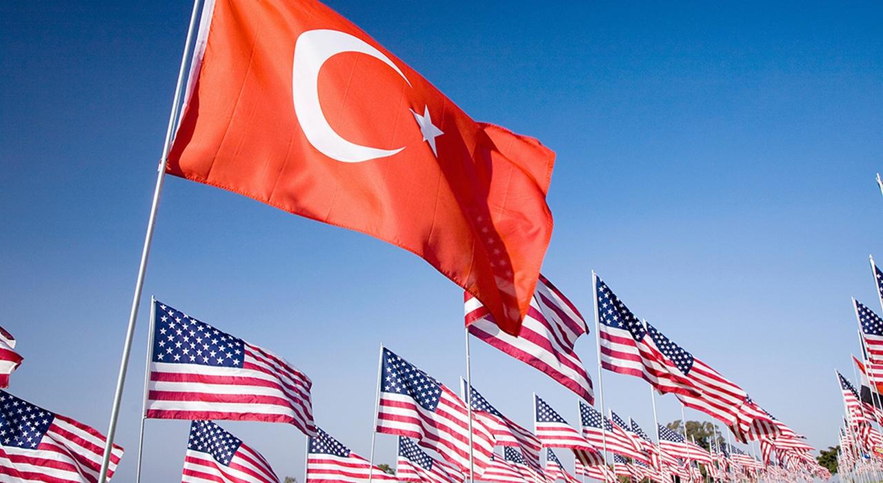 Турция включилась в торговую войну с США