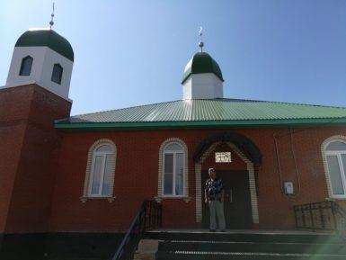 Русские помогли мусульманам реализовать мечту к Курбан-байраму
