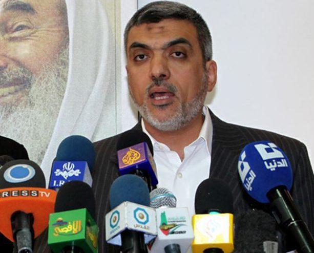 """""""В глубоком трауре"""". В ХАМАС отреагировали на гибель Орхана Джемаля"""