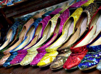 В Кувейте женщин приравняли к обуви