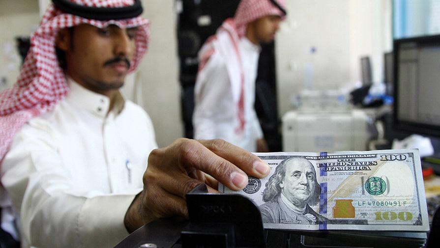 Саудовские власти ограничили срок действия исключительных прав Saudi Aramco надобычу