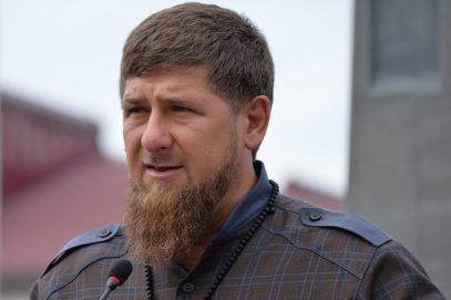 """Кадыров ответил тем, кто приписывает убийство Джемаля """"мусульманской"""" организации"""
