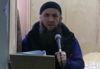 "Имама ""салафитской"" мечети в Дагестане осудили на 11 лет"