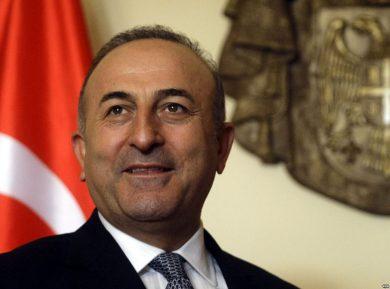 Глава МИД Турции объявил о прорыве в переговорах с Россией по визовому режиму
