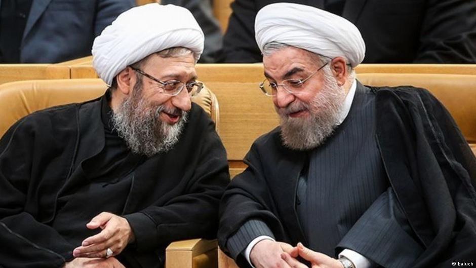 Иранское руководство