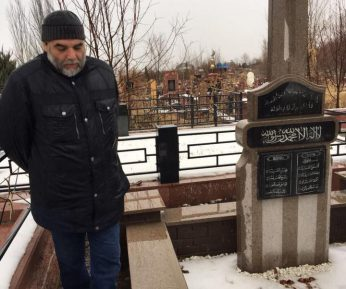 Определена дата похорон Орхана Джемаля