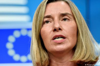 Евросоюз разозлил США мерой в пользу Ирана