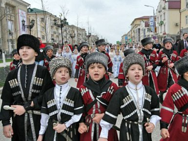 Российские демографы делают ставку на Чечню
