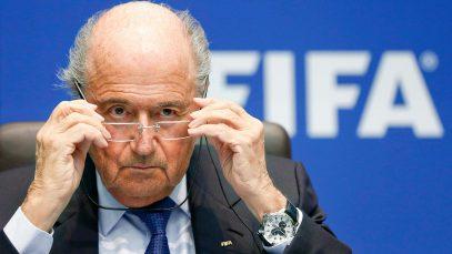 Экс-глава ФИФА внес лепту в сплетни вокруг Катара