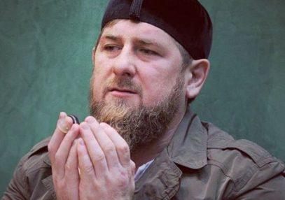 Кадыров прибыл в Саудовскую Аравию и обратился к ее лидерам