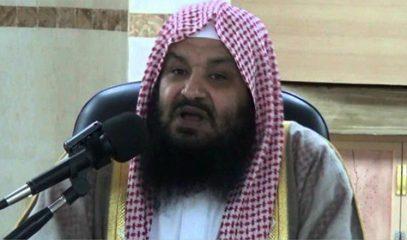 В тюрьме Саудовской Аравии умер под пытками салафитский шейх