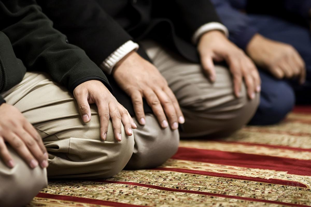 В ЕАО болезненных заключенных-мусульман приблизили к Аллаху