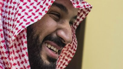 Саудовские власти прогнали посла Канады