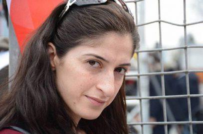 """""""Пропагандистка терроризма"""" объяснила недовольство после освобождения в Турции"""