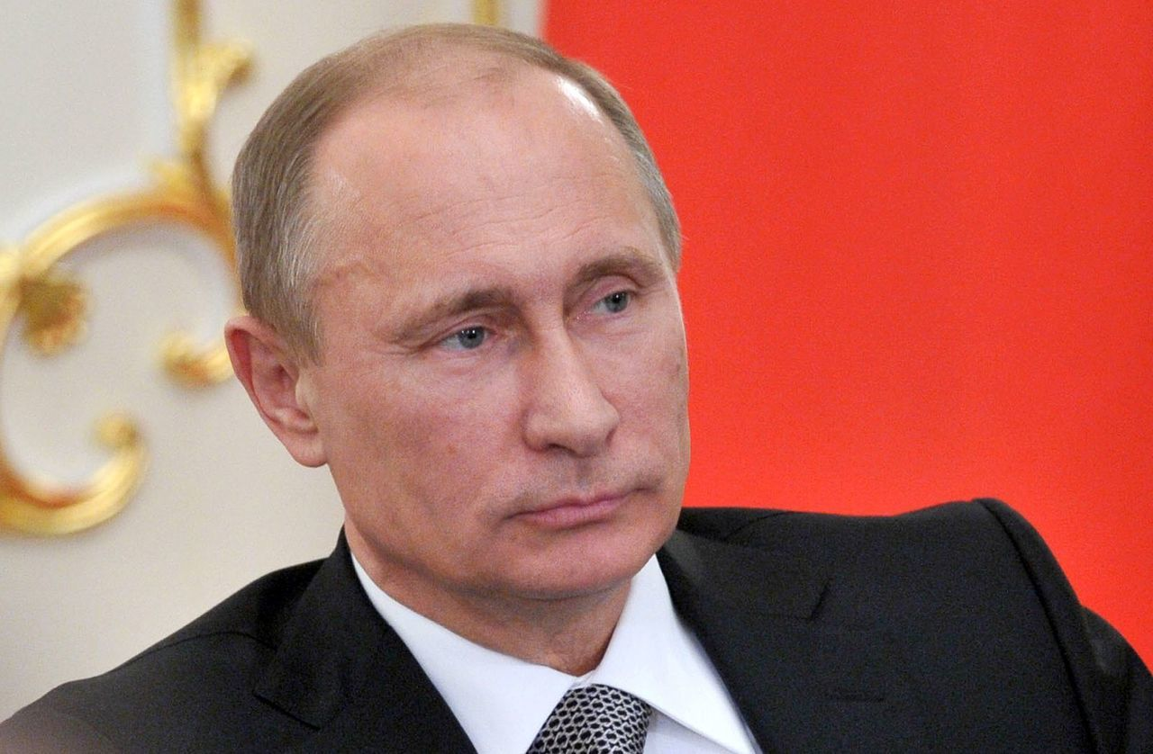 Путин рассказал о пользе ислама