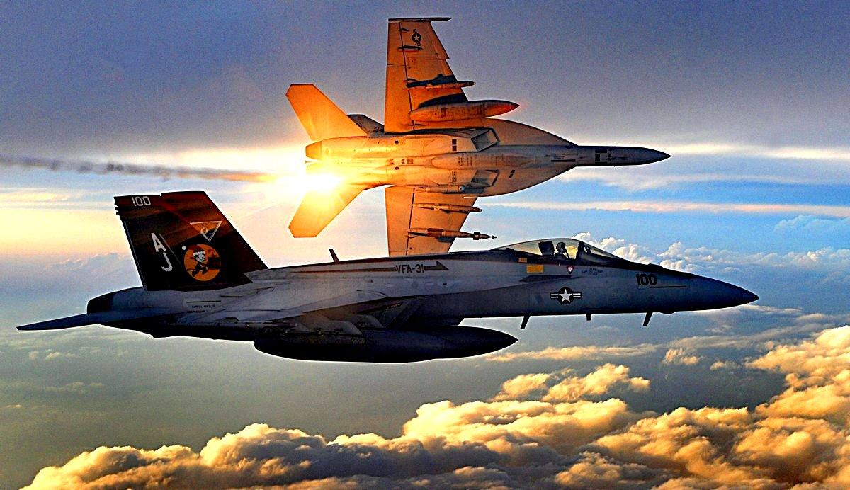 США готовятся ксозданию бесполетной зоны насевере Сирии