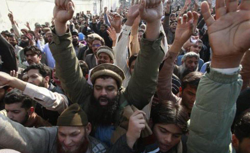 Пакистан протестует против намерения Вилдерса осквернить имя пророка Мухаммада