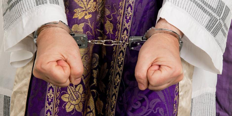 В одном американском штате насчитали сотни священников-педофилов