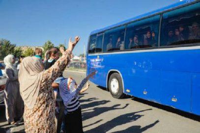 Паломники из Крыма отправились в Саудовскую Аравию с полезной технической новинкой