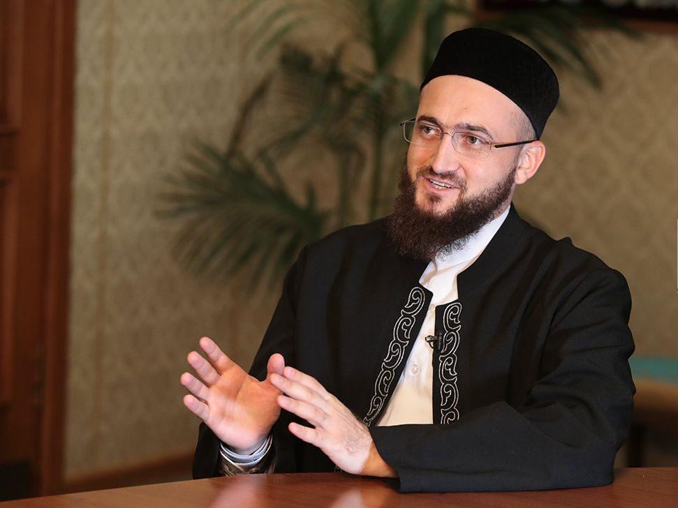Муфтият Татарстана изменил время ночного и утреннего намазов
