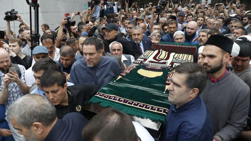 Водитель убитых в ЦАР журналистов допрошен российскими следователями