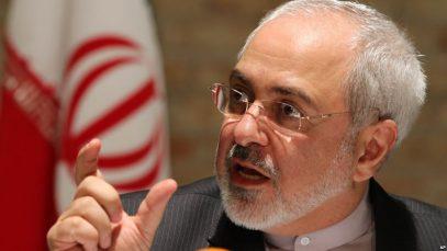 Глава МИД Ирана рассказал о выкручивании рук и издевательствах со стороны США
