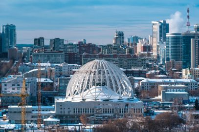 Мусульманам Екатеринбурга снова предложили землю под главную мечеть