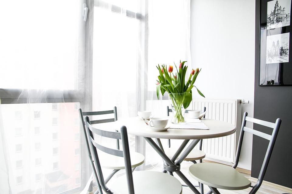 В чем отличия ремонта современных квартир-студий?