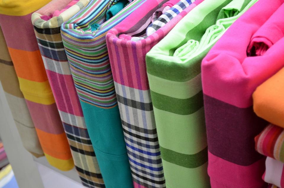 Правильный выбор постельного белья в интернет-магазине
