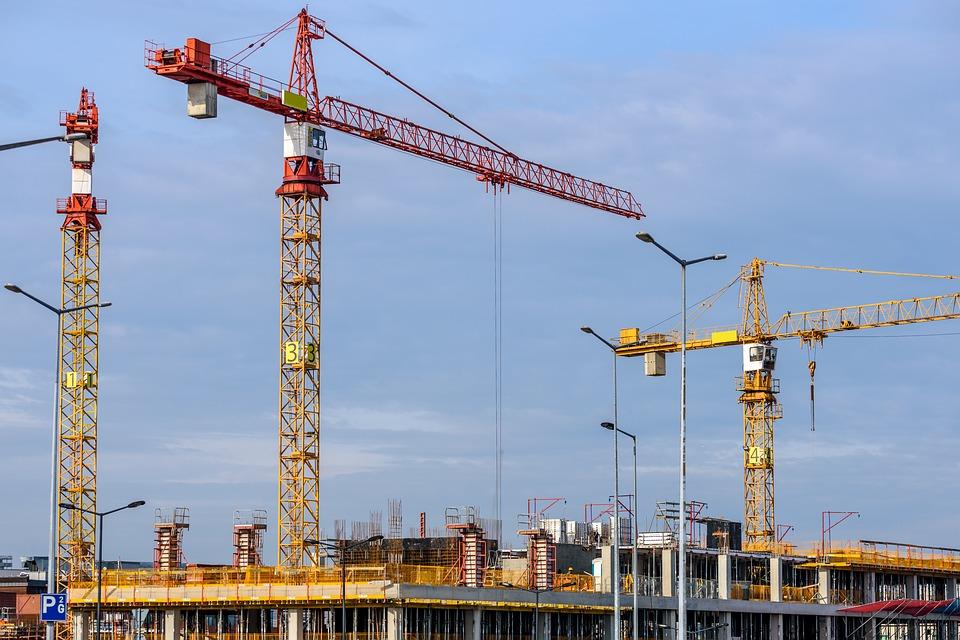 Возможности применения ЖБИ в строительных работах