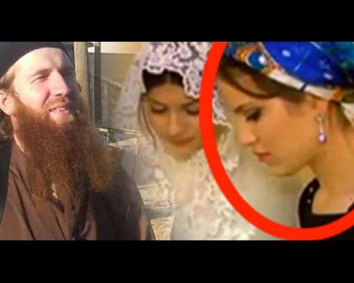 Седа Дудуркаева была замужем за командиром ИГИЛ Абу Омаром аль-Шишани