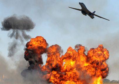 СМИ узнали об ударе «российского или таджикского» самолета  по талибам