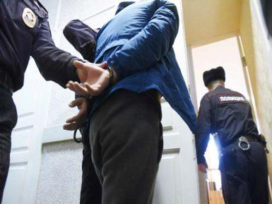 В Петербурге суд пожалел отца пятерых детей за молчание о подготовке теракта
