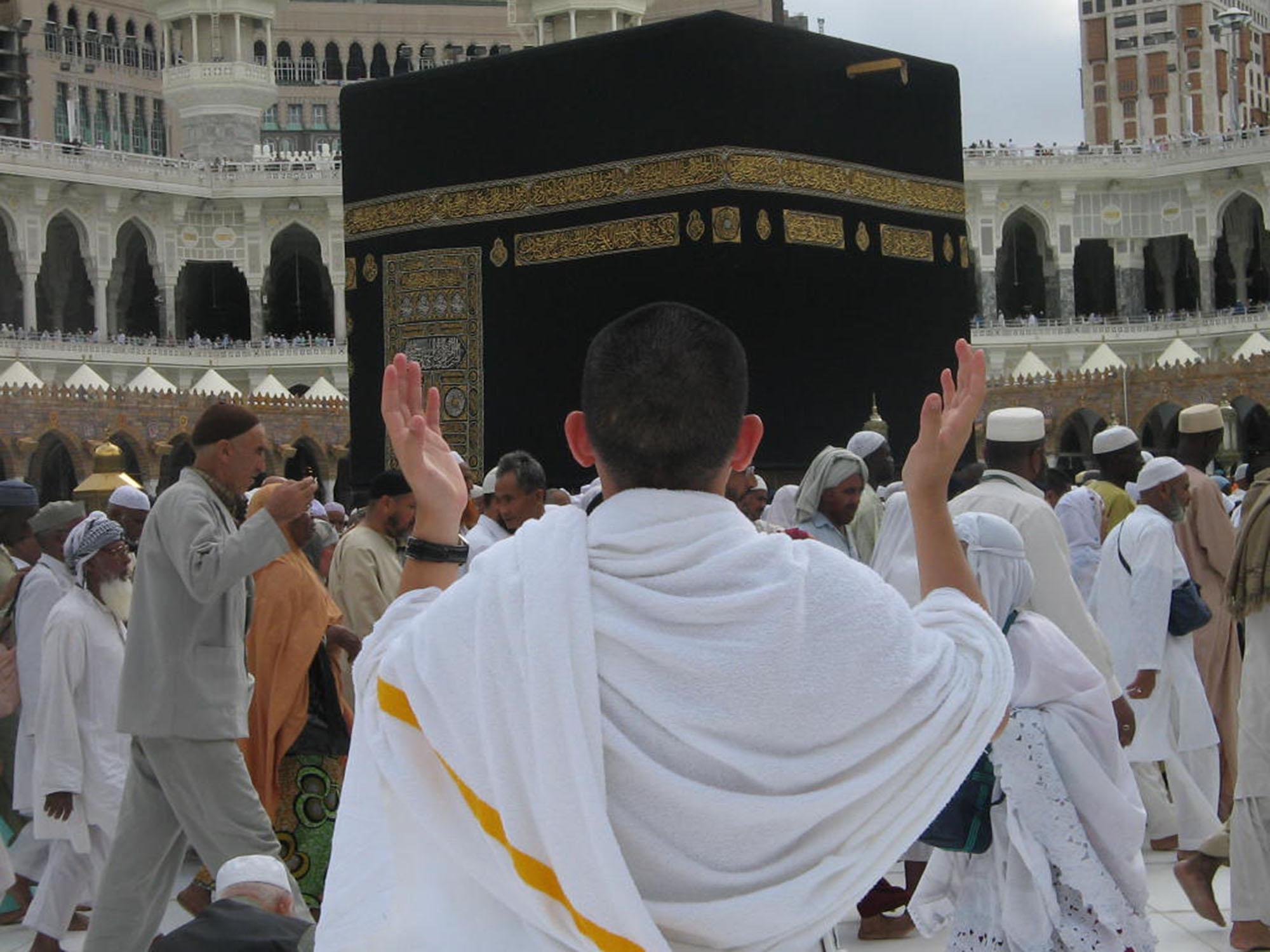 """""""Нам скрывать нечего"""". Стало известно, о чем россияне просили Аллаха в хадже"""