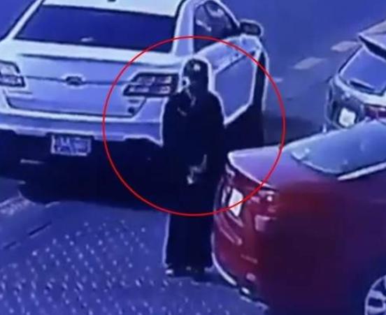 В Саудовской Аравии женщина впервые пошла на такой криминал