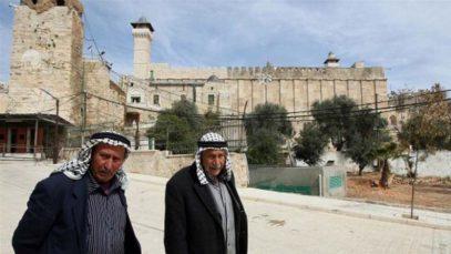 Израиль закрыл мечеть Ибрагима для неевреев